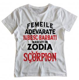 Femeile adevarate iubesc barbati [Scorpion]