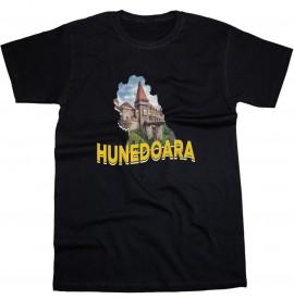 Hunedoara - [Tricou]