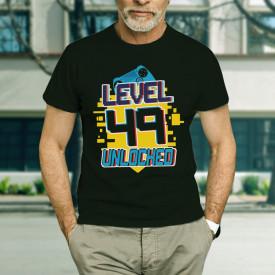 Level Unlocked - 49 B