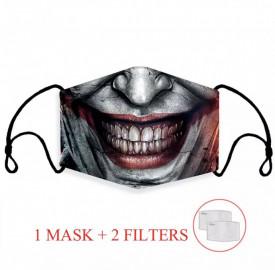 Masca Crazy Smile