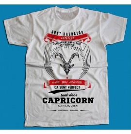 Sunt doar Capricorn...