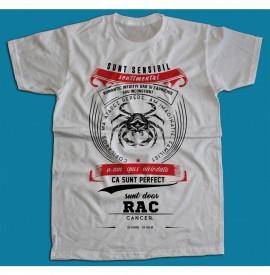 Sunt doar Rac..