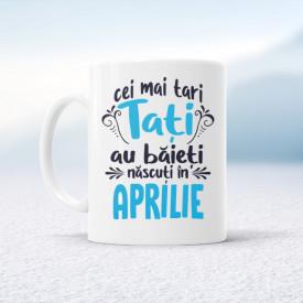 Tati tari au Baieti [Aprilie]