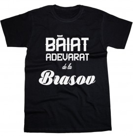 Baiat de la Brasov