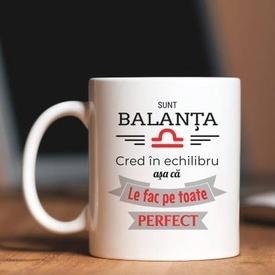 Balanta adevarata