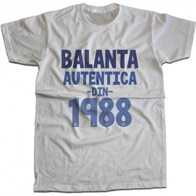 Balanta autentica din [1988]