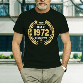 Best of 1972 - B