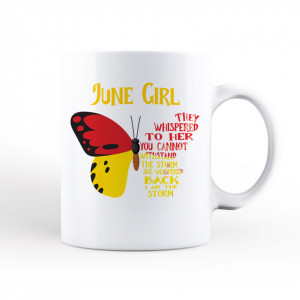 Cana June Girl [Rac/Gemeni]