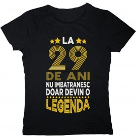 Devin o legenda [29] F