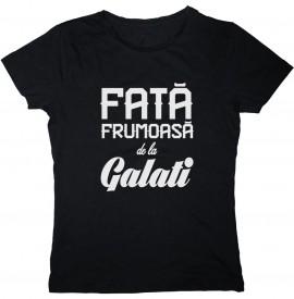 Fata de la Galati