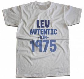 Leu autentic din [1975]