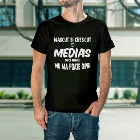 Nascut si crescut in Medias