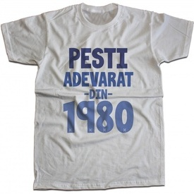 Pesti autentic din [1980]