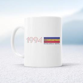 Romanca 100% [1994]