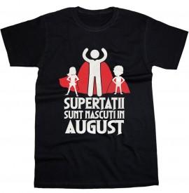 Supertatii [August]