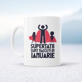 Supertatii [Ianuarie]
