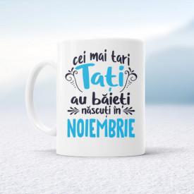 Tati tari au Baieti [Noiembrie]