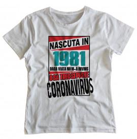 Trec peste Coronavirus [1981] F