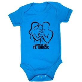 [baby]Mami si tati te iubesc