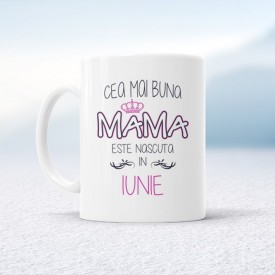 Cea mai buna mama [Iunie]