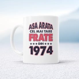 Cel mai tare frate [1974]