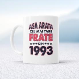 Cel mai tare frate [1993]