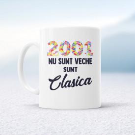 Clasica [2001]