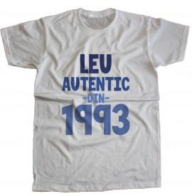 Leu autentic din [1993]