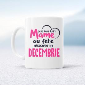 Mame tari au Fete [Decembrie]