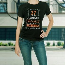 Printesa si Razboinica [27]