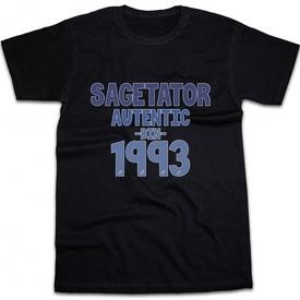 Sagetator autentic din [1993]