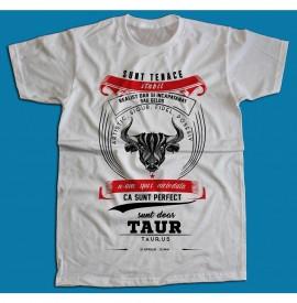 Sunt doar Taur...