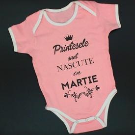 [baby]Printesele sunt nascute in...