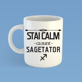 """Cana """"Sagetator"""""""
