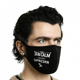 Capricorn - Tricou