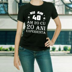 Experienta [40] - F
