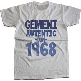 """""""Gemeni"""" autentic din [1968]"""