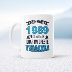 Imi creste valoarea [B] [1989]
