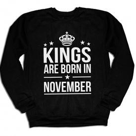 KINGS ARE BORN [BLUZA]