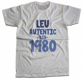 Leu autentic din [1980]