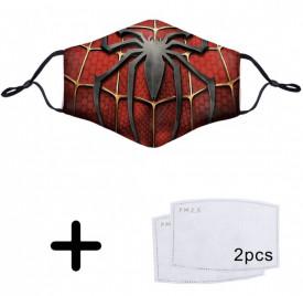 Masca Spider