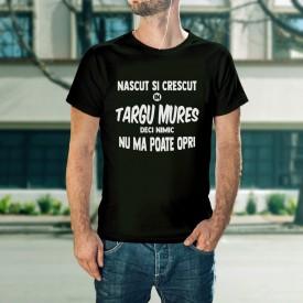 Nascut si crescut in Targu Mures