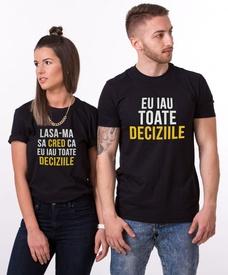 "Set cuplu ""DECIZII"""