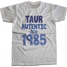 Taur autentic din [1985]