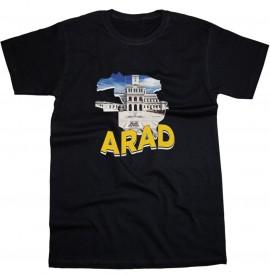 Arad - [Tricou]