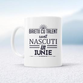 Baietii cu talent sunt nascuti in iunie
