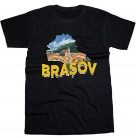 Brasov - [Tricou]