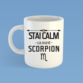 """Cana """"Scorpion"""""""