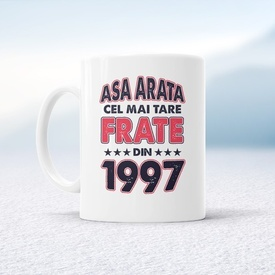 Cel mai tare frate [1997]