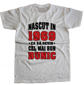 Devin Bunic [1969]